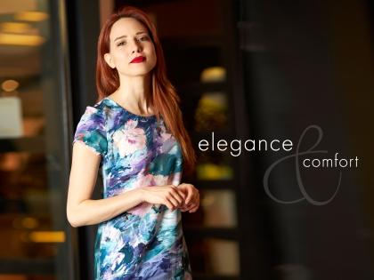 Elegance and comfort