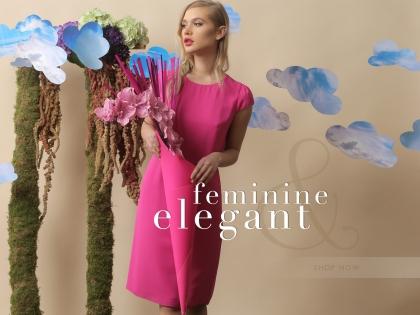 Elegant&feminine