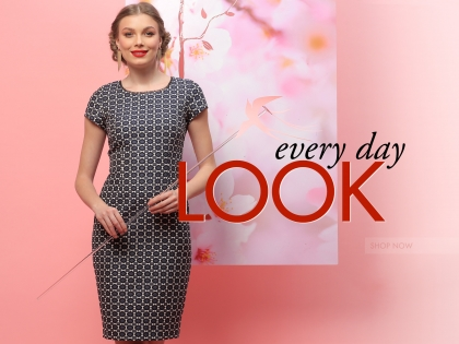 Every day Look
