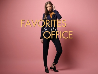 Favorites for the Office