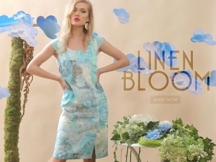 Linen Bloom