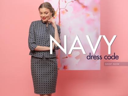 Navy dress code