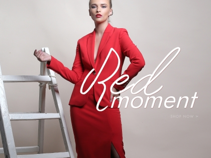 Red Moment