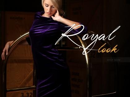 Royal Look