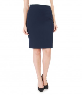Elegant office skirt