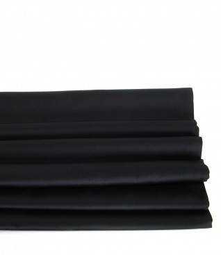 Elastic satin wrap