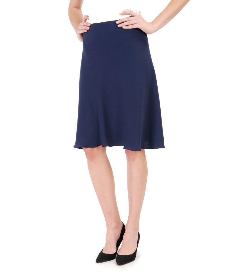 Semi circle skirt