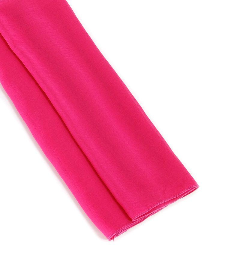Uni veil scarf